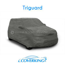 CoverKing Triguard Custom Car Cover for Smart Fortwo