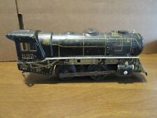 Marx, 897, Locomotive, Runs Well, Complete, Original