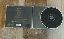 Justice CD 2007 Ed Banger Records - 224892-2