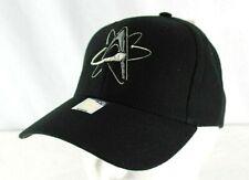 Albuquerque Isotopes Minor League Black Baseball Cap Adjustable
