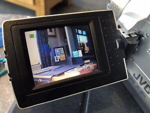 JVC GR-DVL157 Camcorder