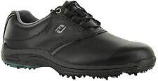 Footjoy Greenjoy Golf Shoes Black Mens Size 11