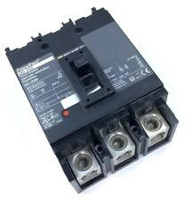 SQUARE D POWERPACT QD 200 AMP 240 VOLT 3 POLE CIRCUIT BREAKER QDL32200, B76