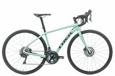 2018 Trek Domane SL6 Disc WSD Womens Road Bike 47cm Carbon Ultegra 8000