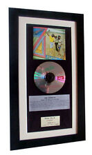 CULTURE Two Sevens Clash CLASSIC CD Album TOP QUALITY FRAMED+FAST GLOBAL SHIP