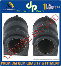 Jaguar S-TYPE XJ8 V8 Front Anti Roll Stabilizer Sway Bar Bushings XR819697 SET 2