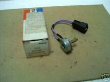 Mopar NOS Air Cond.Potentiometer & Cable 71-73 Chrysler, Imperial w/ATC