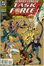 Justice League Task Force # 10 (estados unidos, 1994)
