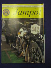 JAMPOT - AJS & MATCHLESS - March 2001 #584