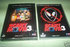 COFFRET 2 DVD SCARY MOVIE 3