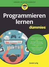 Programmieren lernen für Dummies | Daniel Lorig | Taschenbuch | für Dummies