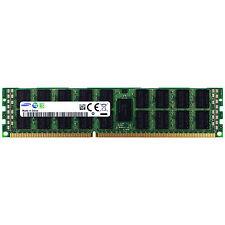 32GB Module DDR3 1333MHz Samsung M392B4G70DE0-YH9 10600 Registered Memory RAM