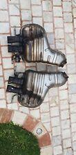 Bentley CONTINENTAL GT GTC Rear Exhaust Muffler 3W0253611 3W0000120