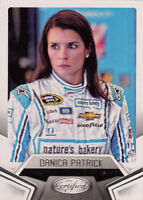 2016 PANINI CERTIFIED NASCAR RACING CARD PICK SINGLE CARD YOUR CHOICE