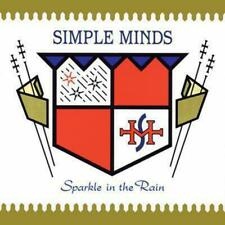 Sparkle in the Rain - Simple Minds [CD]