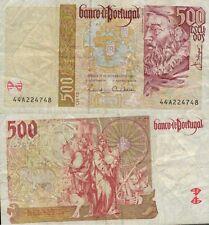 PORTUGAL BILLETE de 50 ESCUDOS. 11 Septiembre 1997. Nº 44A224748..