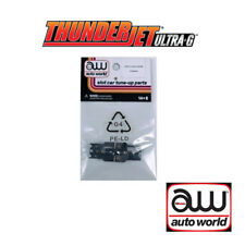 Auto World Thunderjet Chassis Ultra G Frame Only (1) Pk : 1:64 / HO Scale