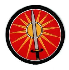 PATCH BATTLETECH DAVION 9CMS PATCH