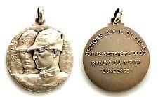Medaglia Ass. Naz. Alpini - Sez.Di Cuneo 11-12 Sett.1965 Raduno Divisione Alpina
