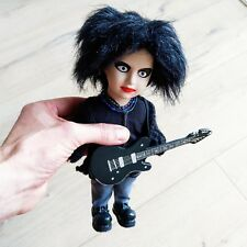 The Cure Robert Smith doll post punk new wave goth new romantic poupée porcelain