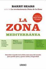 La Zona Mediterranea (Spanish Edition)
