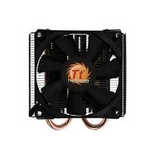 Thermaltake CLP0534 Slim X3 Low Profile CPU Fan for Intel LGA775 & LGA1156