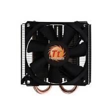 Thermaltake CLP0534 Slim X3 Low Profile CPU Fan for Intel LGA775 & LGA1156