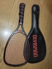 Olympian Racquet Ball