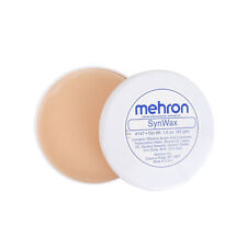 Mehron - 1.5 oz. Syn-Wax for special effects molding and sculpting