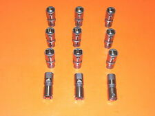 93-11 FITS CHEVY BUICK PONTIAC SATURN 3.1  3.4  3.5  3.9  ROLLER LIFTERS 12 EACH