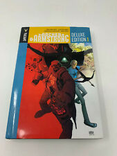 Archer & Armstrong Deluxe Edition #1 Valiant C2