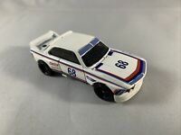 Hot Wheels - '73 BMW 3.0 CSL Race Car - Diecast Collectible - 1:64 Scale USED