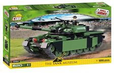 COBI Chieftain tank - construction set