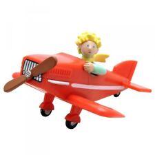 Le Petit Prince figurine Le Petit Prince dans son avion 7 cm Plastoy 610290
