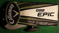 Callaway Gbb Epic Driver Head Cover & Tool!