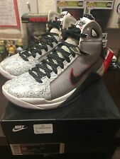 Nike Hyperdunk OG Sz 10 United We Rise Kobe USA