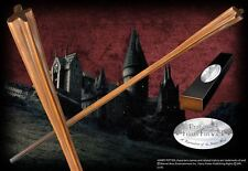 HARRY POTTER Noble Collection Movie Prop Wand ~Professor Filius Flitwick