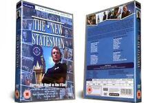 THE NEW STATESMAN the complete series 1, 2, 3 & 4 box set. Rik Mayall. New DVD.
