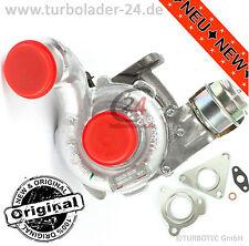 Original Garrett Turbolader Volvo-PKW S40 I 1.9 D, Volvo-PKW V40 1.9 D 85KW NEU