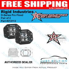 Rigid Industries D-Series Pro Flood FM /2 212113