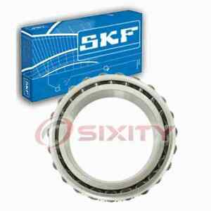SKF Rear Outer Wheel Bearing for 1981-1994 Dodge B150 Axle Drivetrain kk