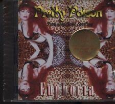 Euphoria by Pretty Poison (CD, Nov-1997, Svengali Records)SEALED