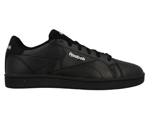 Reebok Women Shoes Sneakers Fashion Casual Style Royal Complete Clean EG9448 New