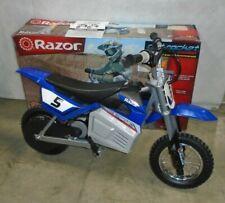 Razor Dirt Rocket Mx350 Youth Electric Motocross Bike