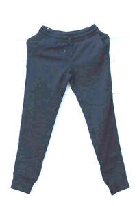 Old Navy Black Boys Jogger Sweatpants Drawstring Size L(10-12)