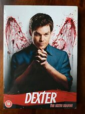Dexter Saison 6 DVD Box Set Serial Killer Detective TV Thriller Serie