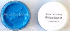 Genesis heat set paint 6ml/6g Phthalo Blue 04 - Buy any 5 pots get 6th FREE!