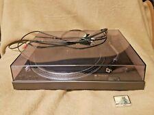 Technics SL-1710 Plattenspieler