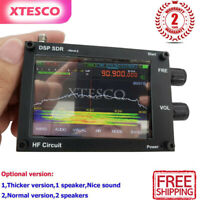 "3.5"" 50KHz-200MHz Malachite SDR Receiver Malahit SDR Shortwave Radio Receiver#Z"