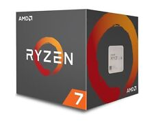AMD RYZEN 7 1700X Zen Eight-Core 3.4GHz Socket AM4 95W Desktop CPU Processor BOX
